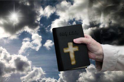 Bibelen gir svaret på fremtidens gåte