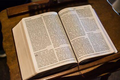 Bibelstudie Veiledning i bibelstudium av Dwight Lyman Moody