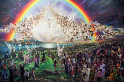 Jesu gjenkomst