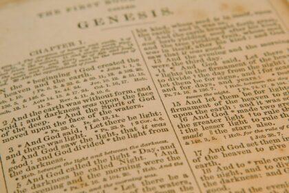 Bibelvers - Histerien om Jesus Kristus i GT