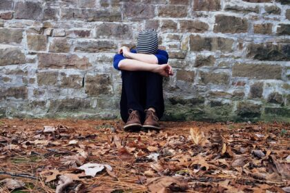 Depresjon Mislykket ensom